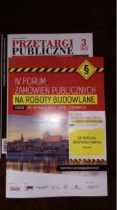 IV FORUM Przet PUBL